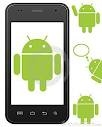 Now on your Android Phone...